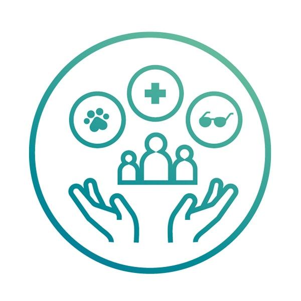 Insurance Benefits Icon